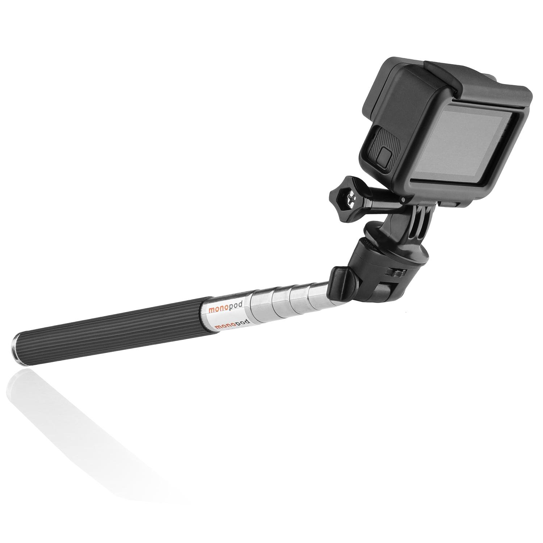 Circuit City Extendable Waterproof Gopro Selfie Stick