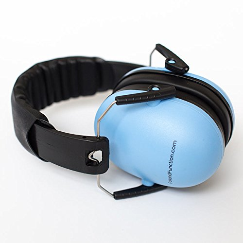 Noise Reduction Headphones