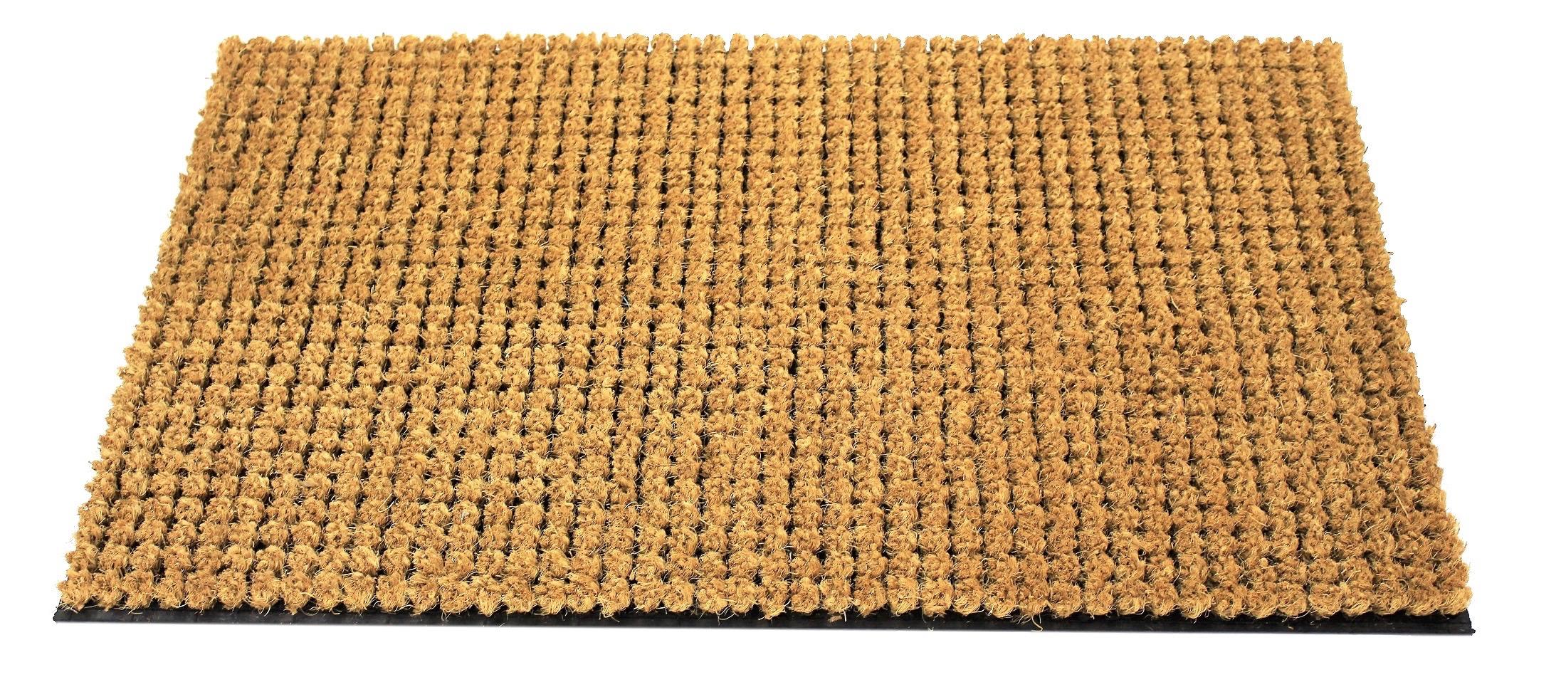 Charmant Envelor Home And Garden Outdoor Doormat Welcome Mat Outdoor Rugs Non Slip  Front Door Mats Coir Doormat Shoes Scraper Outdoor Entryway Rug Patio Porch  Home ...