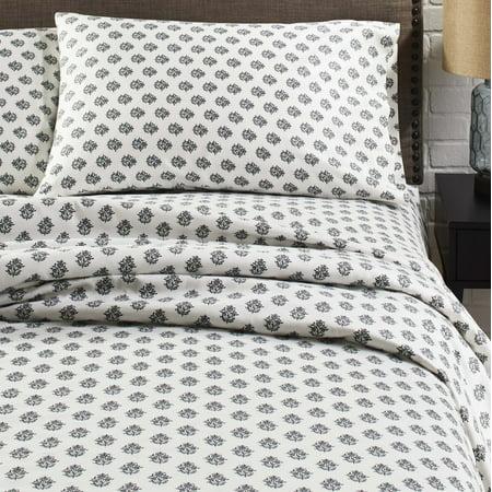 Better Homes & Gardens 300 Thread Count King Pillowcase, 2 Piece