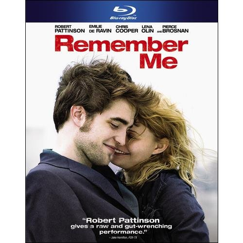 Remember Me (Blu-ray) (Widescreen)