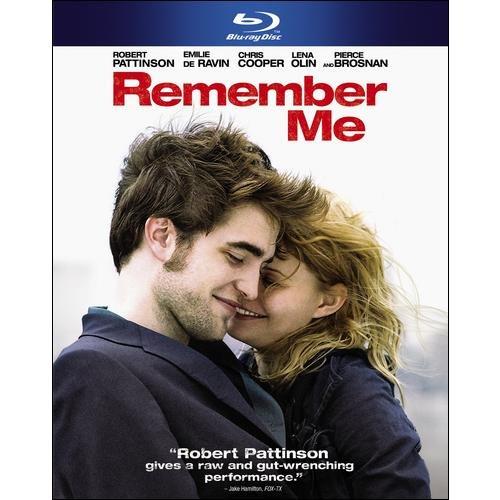 Remember Me (Blu-ray) (Widescreen)