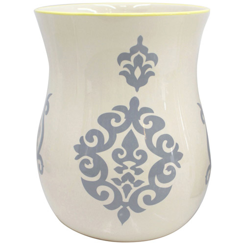 Waverly Luminary Collection Waste Basket