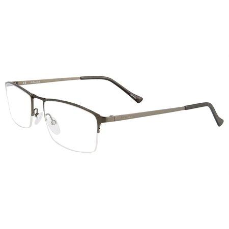 Police VPL244 Eyeglasses Matt Gunmetal 627 - Walmart.com 91a911291f548