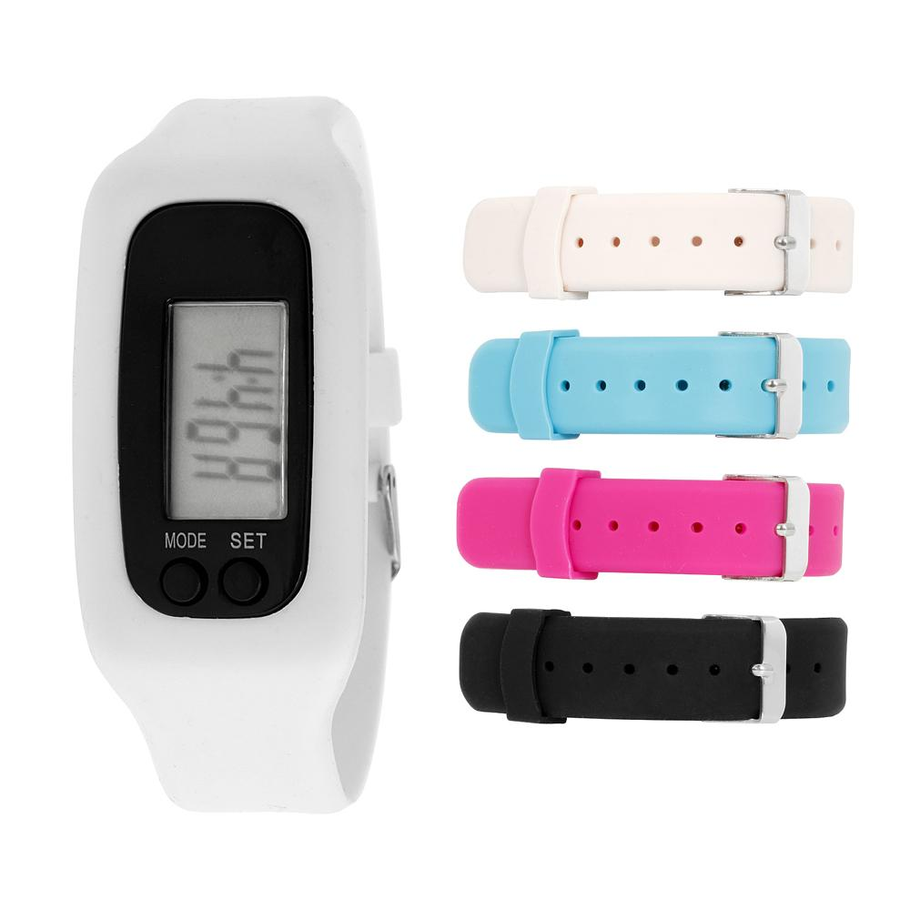 B-FIT Womens Activity Tracker and Interchangeable Set BA2201BK607-078