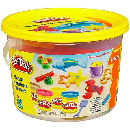 Play Doh Pd Mini Summer Bucket