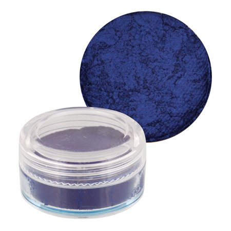 Custom Body Art 10ml Blue Pearl FACE PAINT Painting](Princess Face Painting)