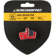 Jagwire Mountain Sport Semi-Metallic Disc Brake Pads for SRAM Guide RSC RS R