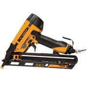 Bostitch Pneumatic 15 Ga. Finish Nailer Kit