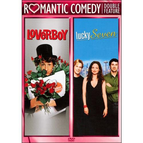 Loverboy / Lucky Seven