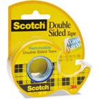 Scotch Foam Mounting Double Sided Tape 1 2 Wide X 75 Long