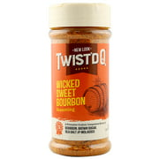Twisted Q Twist'd Q Wicked Sweet Bourbon