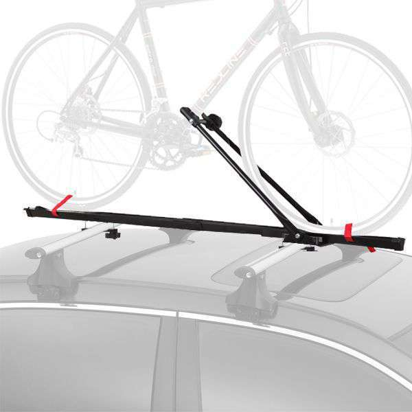 Bike Car Roof Carrier Rack Bicycle Racks with Lock