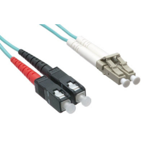 Axiom Fiber Cable - 1/2m Cables