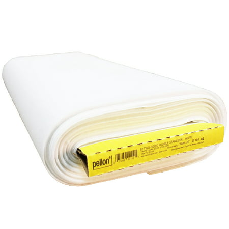 Pellon 82 Two Sided Fusible Decor Bond Stabilizer 20 X 20 Yds