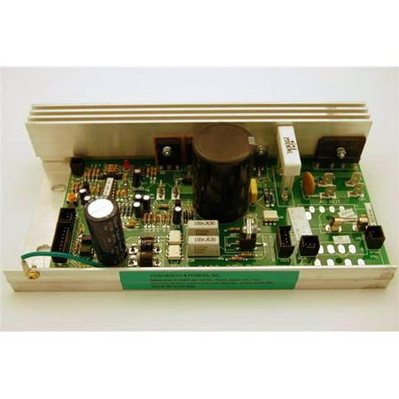 NordicTrack C2100 Treadmill Motor Control Board Model Number NTL10751 Part Number 234577 (Nordictrack C2100)