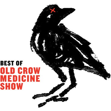 Best of Old Crow Medicine Show (CD)