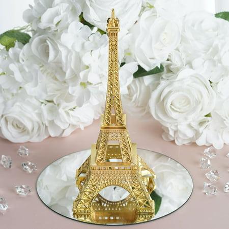 Eiffel Tower Centerpieces (Efavormart 10