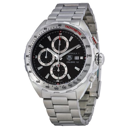 Tag Heuer Formula 1 Automatic Chronograph Mens Watch CAZ2010BA0876