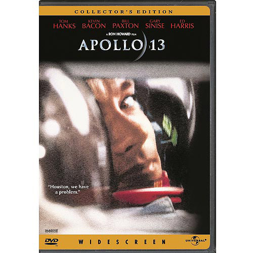 Apollo 13 (Special Edition) (Widescreen)