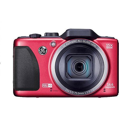ge g100 rd full hd digital camera with 1 walmart.com