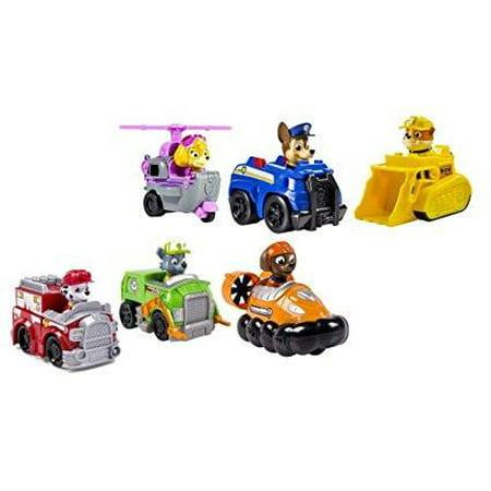 Paw Patrol Rescue Paw Racer Gift Set 94782c6cc99f