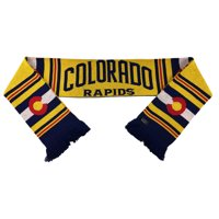Colorado Rapids Third Kit Scarf - Yellow - No Size