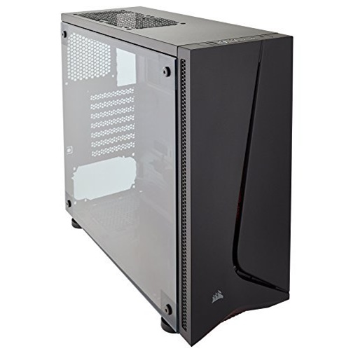 Corsair Carbide Spec-05 Mid-Tower ATX Computer Case