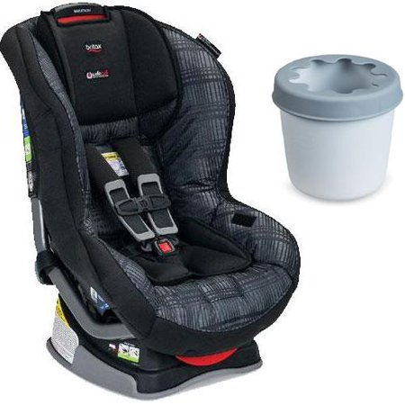 britax marathon g4 1 convertible car seat with cup holder domino. Black Bedroom Furniture Sets. Home Design Ideas