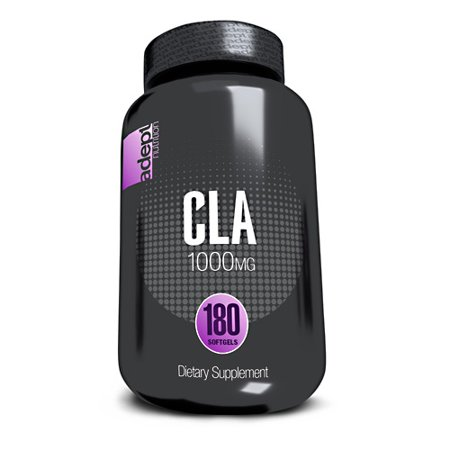 - Cla 1000mg (180 ct)
