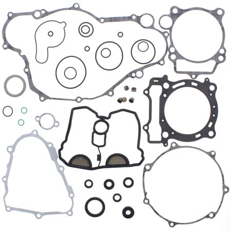 Complete Gasket Kit with Oil Seals For Arctic Cat 300 4x4
