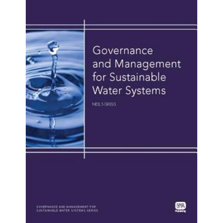 Governance and Management for Sustainable Water