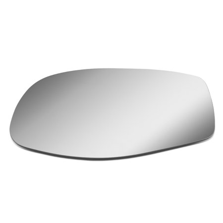 For 1993 to 2005 Mazda B -Series / Ranger Left Side Door Rear View Mirror Glass Replacement Lens 94 95 96 97 98 99 00 01 02 03 -