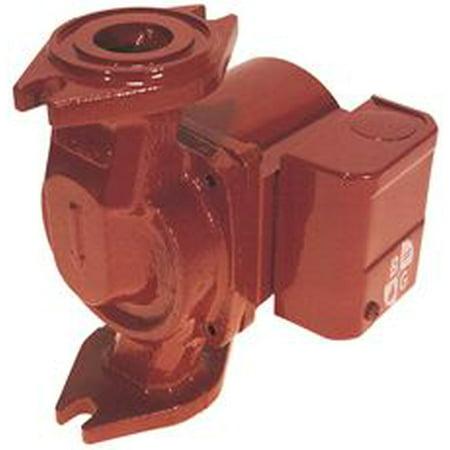 Bell & Gossett Nrf-22 Cast Iron Wet Rotor Circulator - Line Circulator Pump