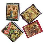 Dollhouse Books Juvenile 4 Asst.