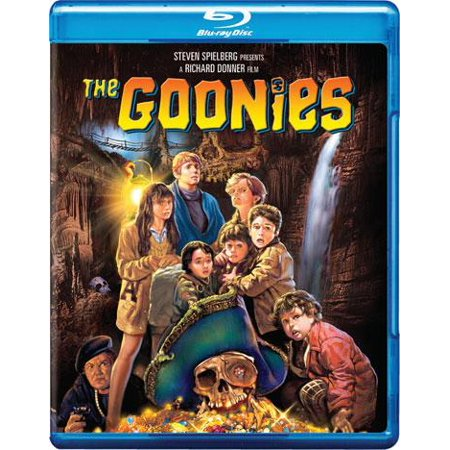 The Goonies (Other) - Chunk From The Goonies