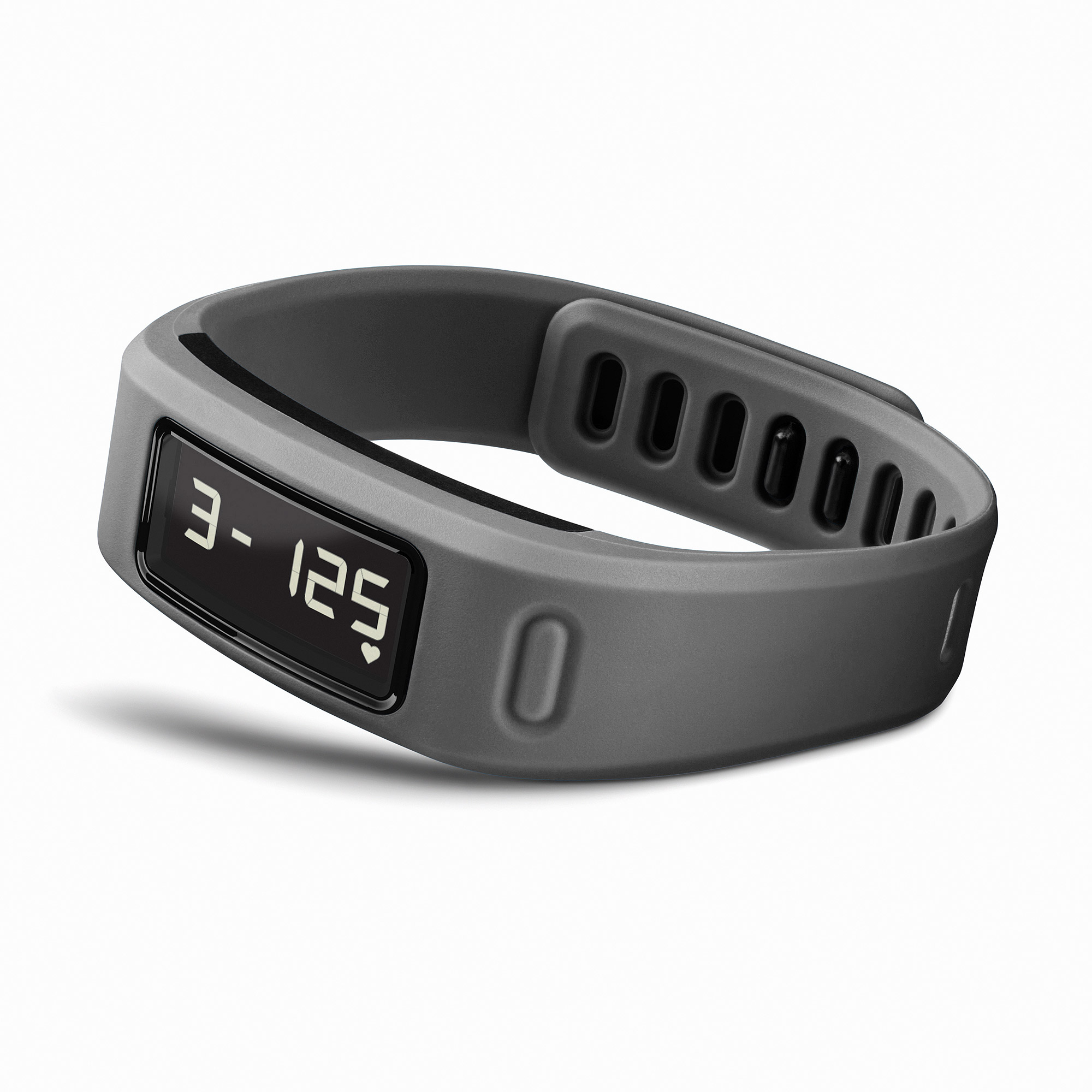Garmin Vivofit Fitness Band, Available in multiple colors