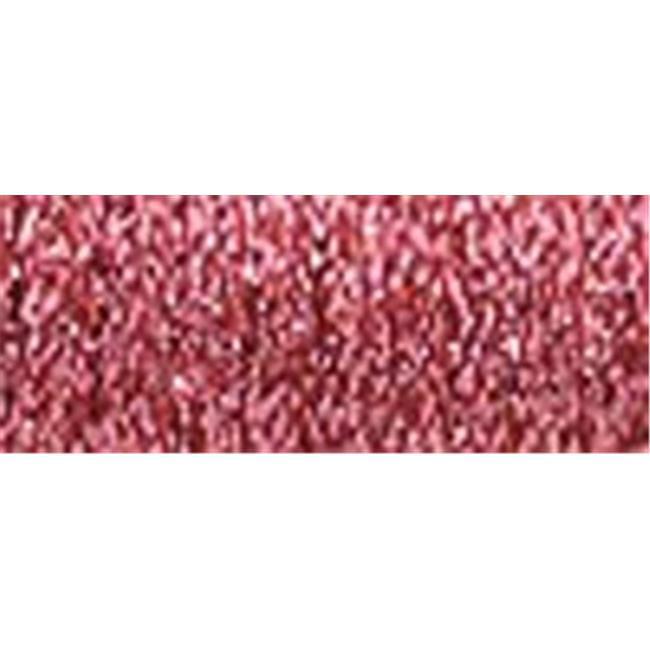 Kreinik Very Fine Metallic Braid #4 12yd-Pearl
