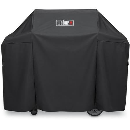 Weber Genesis II 300 Series Premium Gas Grill Cover