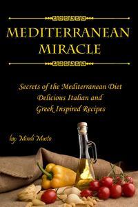 Diet ebook mediterranean