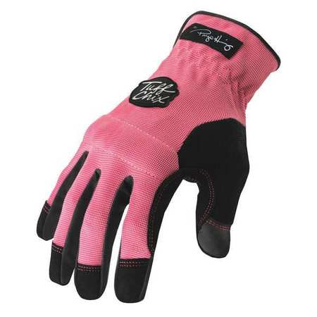 Ironclad Size S Mechanics Gloves,TCX-22-S