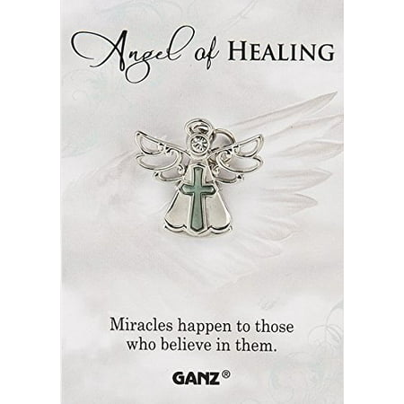 Ganz Pin - Angel of Healing
