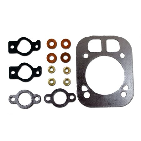 Head Gasket Kit for Kohler 24-841-04S 24 841 03S Engine CH25 CH730 CH740 CV25