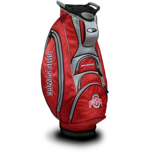 Team Golf NCAA Ohio State Victory Golf Cart Bag by Team Golf