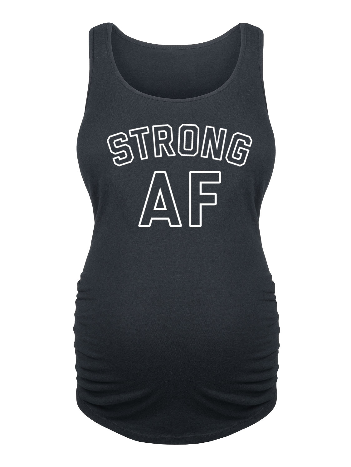 Strong AF-LADIES MATERNITY TANK