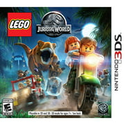 LEGO: Jurassic World (Nintendo 3DS)