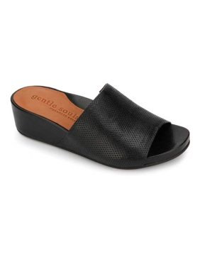 Women's Gentle Souls Gisele Wedge Slide