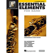 Essential Elements for Band - BB Clarinet Book 1 with Eei (Paperback)