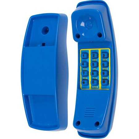 Swing Set Stuff Inc. Telephone (Blue)