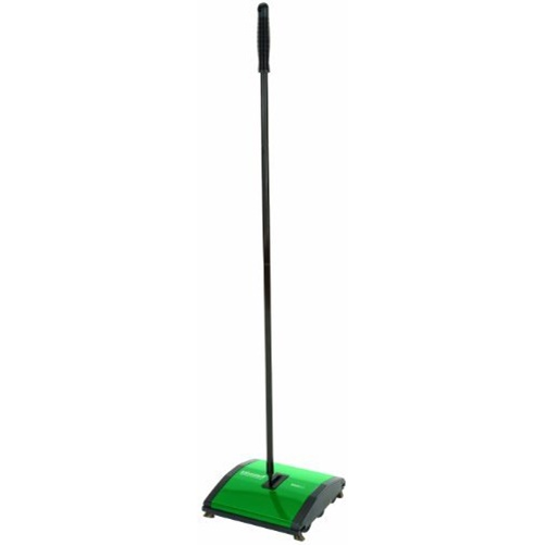 Bissell Commercial BG23 Dual Brush Carpet Sweeper, ABS Plastic